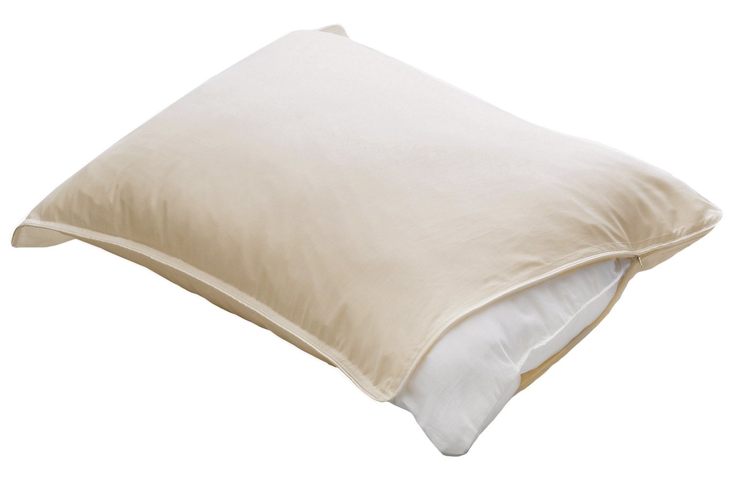 Barrier Fabric Bed Pillow Protector