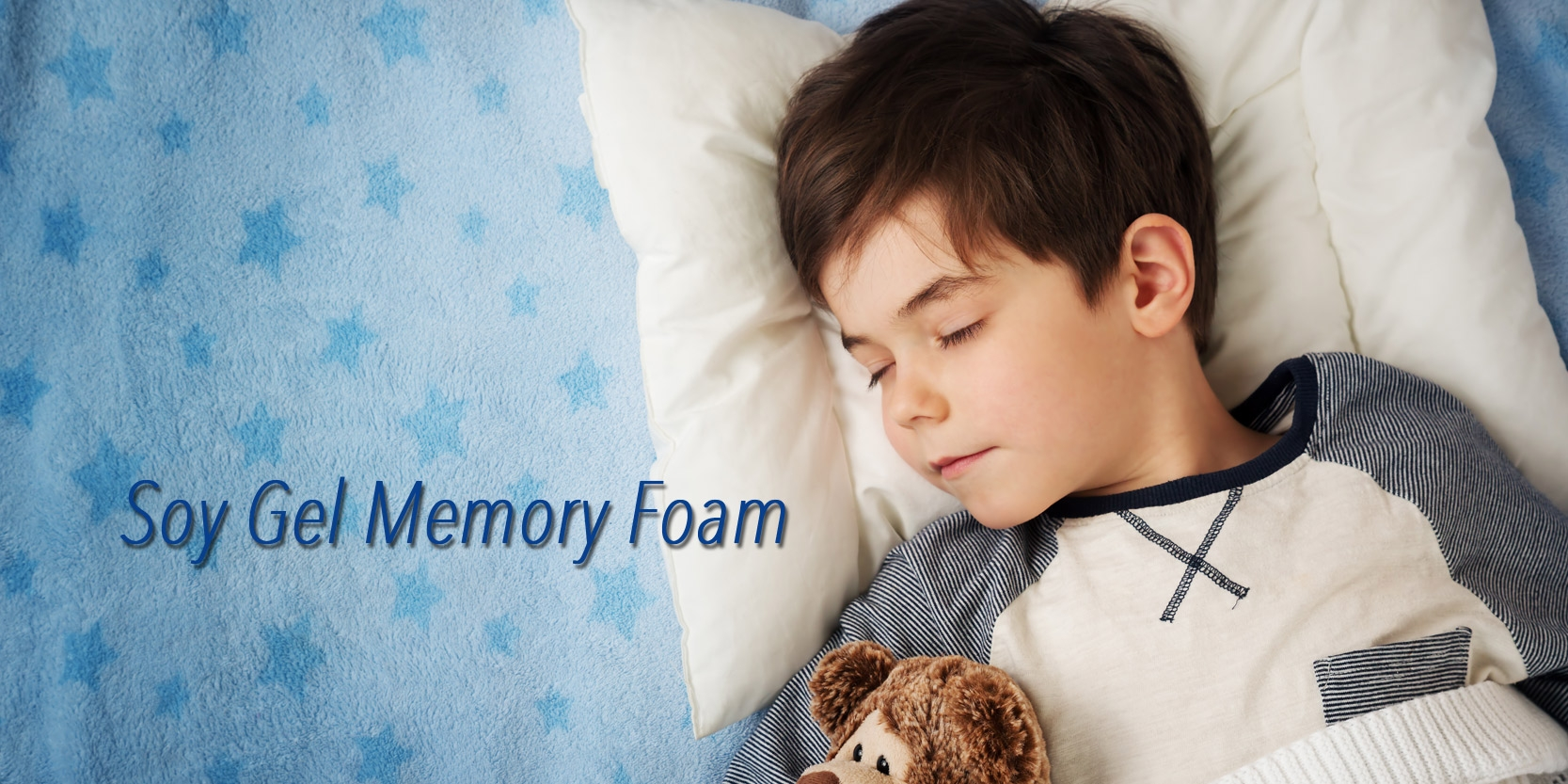 Plant Based Soy Memory Foam Compared To Standard Memory Foam Mattresses