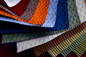 What Are The Different Types Of Textile Fabrics?