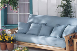 Can I Use My Futon Outdoors?