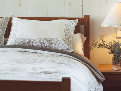 Platform Bed Styles For Any Bedroom