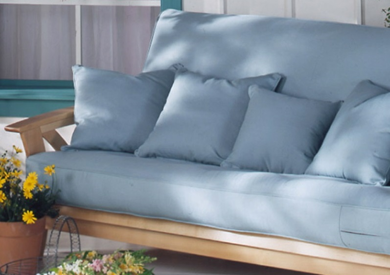 Weather Resistant Outdoor Futon Covers